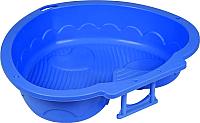 Песочница-бассейн PalPlay Сердечко 434 (синий) -