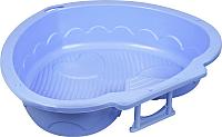 Песочница-бассейн PalPlay Сердечко 434 (голубой) -