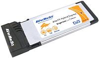 Тюнер цифрового телевидения AVerMedia PCI-Express -