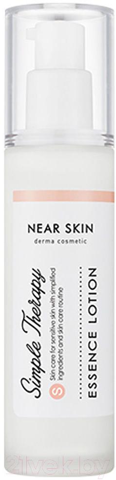Купить Эссенция для лица Missha, Near Skin для чувствительной кожи (55мл), Южная корея, Near Skin (Missha)