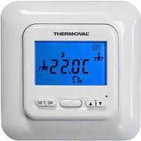 Терморегулятор для теплого пола Thermoval TVT 04 -