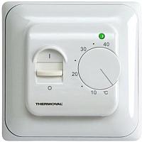 Терморегулятор для теплого пола Thermoval TVT 05 -