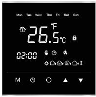 Терморегулятор для теплого пола Thermoval TVT 30 -