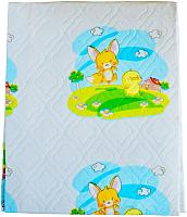 Пеленка детская Sun Delight YG6055 -