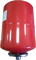 Мембранный бак IBO 8л (для отопления) -