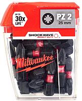 Набор оснастки Milwaukee Shockwave Impact Duty 4932430864 -