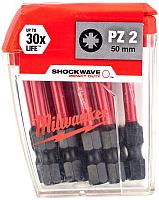 Набор оснастки Milwaukee Shockwave Impact Duty 4932430866 -