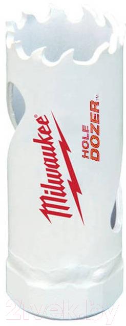 Купить Пильная коронка Milwaukee, Hole Dozer 49560032, Китай