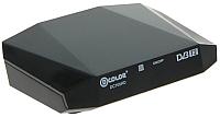 Тюнер цифрового телевидения D-Color DC705HD -