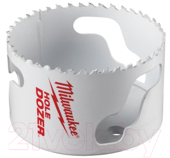 Купить Пильная коронка Milwaukee, Hole Dozer 49560122, Китай