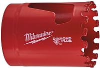 Коронка Milwaukee Diamond Plus 49565630 -