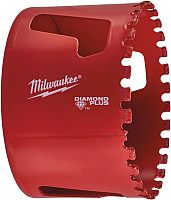 Коронка Milwaukee Diamond Plus 49565664 -