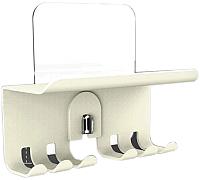Держатель для зубной пасты и щётки KLEBER KLE-hm-037 -