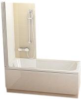 Стеклянная шторка для ванны Ravak CVS1-80 L (7QL40100Z1) -