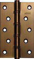 Петля дверная Arni 125x75 MAB -