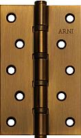 Петля дверная Arni 125x75 MCF -