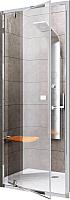 Душевая дверь Ravak Pivot PDOP1-90 (03G70C00Z1) -