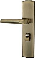 Ручка дверная Arni А1416 S017-L AB -