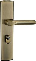 Ручка дверная Arni А1416 S017-R AB -