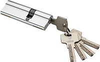Цилиндровый механизм замка Lockit AL 100 45x55 Z N / A6P4555 -