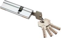 Цилиндровый механизм замка Lockit AL 90 30x60 ZN / A6P3060    -