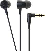 Наушники Audio-Technica ATH-CKL220 BK (черный) -