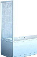 Стеклянная шторка для ванны Ravak Supernova APSV-70 (95010102ZG) -