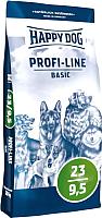 Корм для собак Happy Dog Profi-Line Basic (20кг) -