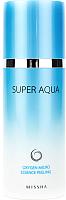 Пилинг для лица Missha Super Aqua Oxygen Micro Peeling (100г) -
