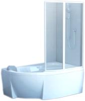 Пластиковая шторка для ванны Ravak Supernova VSK2 Rosa 170 L (76LB010041) -