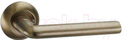 Купить Ручка дверная Lockit, Феррара AL AB, Китай