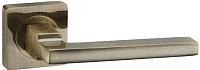 Ручка дверная Lockit Салерно AL AB -