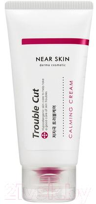 Купить Крем для лица Missha, Near Skin успокаивающий для проблемной кожи (50мл), Южная корея, Near Skin (Missha)
