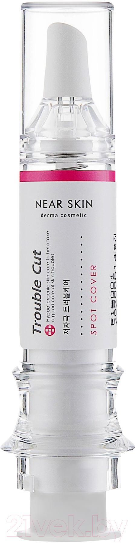 Купить Крем для лица Missha, Near Skin для проблемной кожи (7г), Южная корея, Near Skin (Missha)