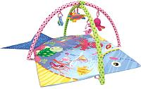 Развивающий коврик Lorelli Океан / 10300290000 -