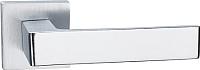 Ручка дверная Arni Нова SC / Z1650E15 -