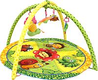 Развивающий коврик Lorelli Сад / 10300340000 -