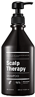 Шампунь для волос Missha Scalp Therapy Shampoo (400мл) -
