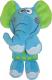 Развивающая игрушка Lorelli Слоник / 10190095004 -