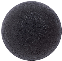 Губка для лица Missha Soft Jelly Cleansing Puff Bamboo Charcoal (1шт) -