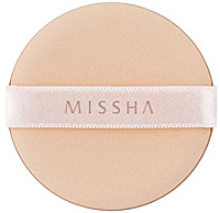Спонж для макияжа Missha Tension Pact Puff Moist (1шт) -