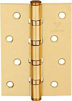 Петля дверная Lockit MS4030-4BB SB -