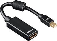 Адаптер Hama Mini DP-HDMI Full-HD / 00054560 -