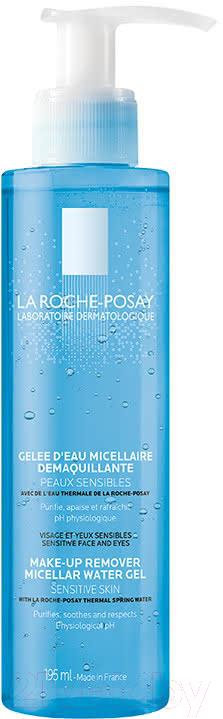 Купить Мицеллярный гель La Roche-Posay, Очищающий (195мл), Франция