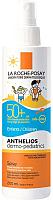 Спрей солнцезащитный La Roche-Posay Anthelios дермокидс для детей SPF 50+ (200мл) -