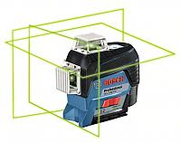 Лазерный нивелир Bosch GLL 3-80 CG Professional (0.601.063.T00) -