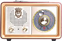 Радиоприемник БЗРП РП-324 -