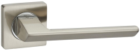 Ручка дверная Lockit Империя AL Е7 SN/PC -