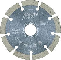 Отрезной диск алмазный Milwaukee 4932399521 -