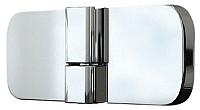 Крепления для душевой двери Ravak B Set BSDPS-120 L (D01000A082) -